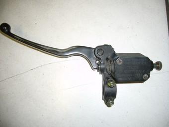 Bremspumpe Bremse Hauptbremszylinder Piaggio X8 125 200 250 M36 Links