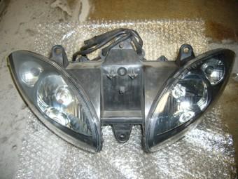 Scheinwerfer Lampe Birne Piaggio X9 125 500