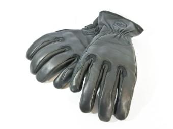 Handschuhe Gefüttert Leder