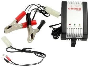 Batterielader AL 800
