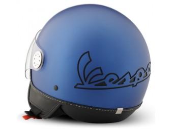 Jethelm, Visor 3.0, blau