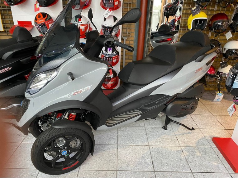 PIAGGIO MP3 500 LT Sport ABS/ASR E4, ZAPTA120200012789