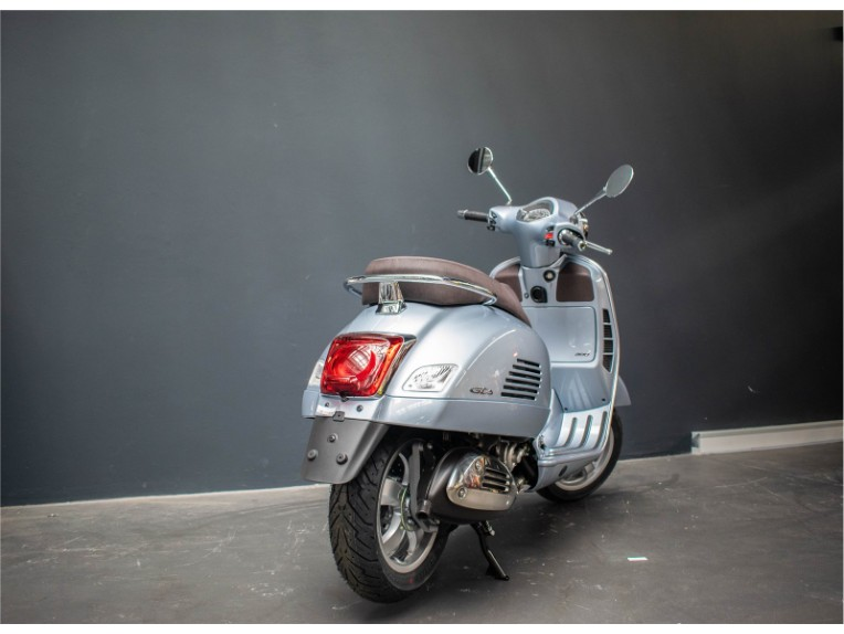 VESPA GTS 300 ABS HPE E5, ZAPMD310000005238