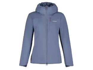 Xenair Alpine Jacket Women