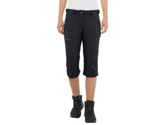 Farley Stretch Capri II Women