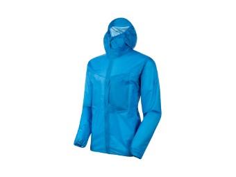 Kento Light HS Hooded Jacket Men