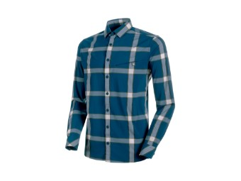 Mountain Longsleeve Shirt Men