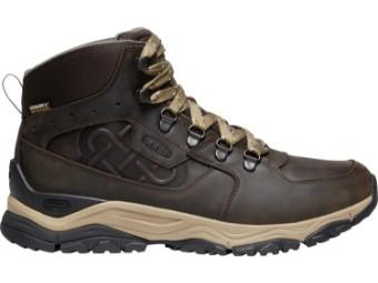 Innate Leather Mid WP Ltd M