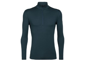 260 Tech LS Half Zip Men