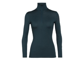 Wmns 260 Tech LS Half Zip 0