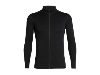 Mens Elemental LS Zip