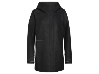 Wmns Ainsworth Hooded Jacket