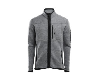 Fleecewool Jacket Men