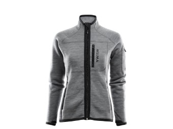 Fleecewool Jacket Women