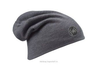 Heavyweight Merino Wool Hat Loose