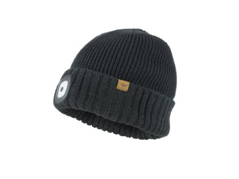 WP Cold Weather LED Roll Cuff Beanie