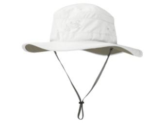 Solar Roller Sun Hat Women