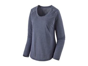 LS Capilene Cool Trail Shirt Women