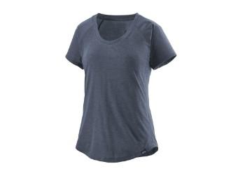Cap Cool Trail Shirt Women