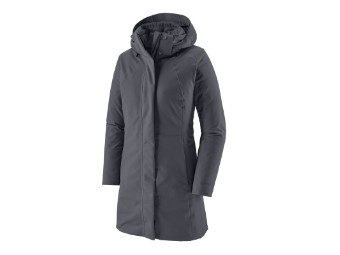 Tres 3-IN-1 Parka W