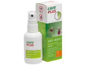 Anti-Insect Sensitive spray