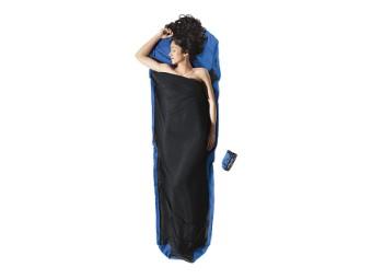 Mummyliner Dual Liner Rip stop Silk / Thermolite