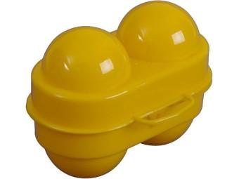 Eierbox für 2 Eier