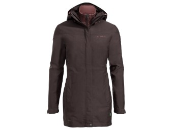Idris 3IN1 Parka II Women