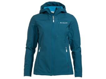 Women's Miskanti Softshell Jacket I I