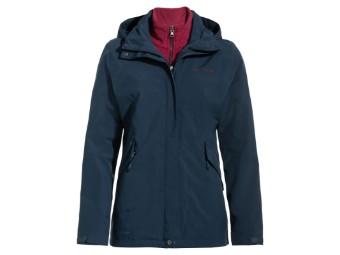 Rosemoor 3IN1 Jacket Women