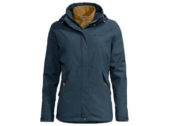 Rosemoor 3IN1 Jacket Women