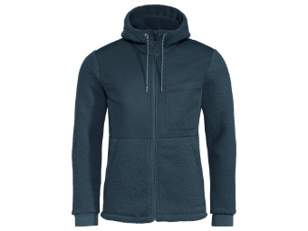 Manukau Fleece Jacket Men
