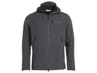 Roccia Softshell Jacket II Men