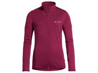 Monviso Fleece FZ Jacket Women