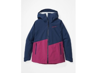 EVODry Clouds Rest Jacket Women