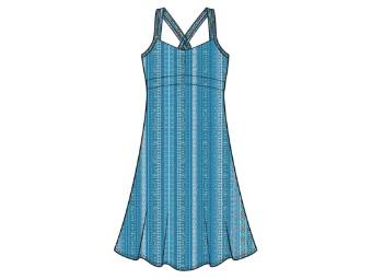 Taryn Dress (Wm's)