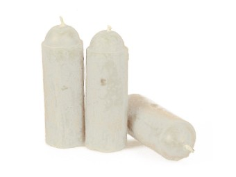 Kerzen, 3 Stück