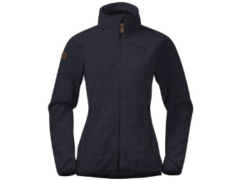 Hareid Fleece Jacket NoHood Women