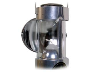Laterne/Windlicht, Seitenreflektor