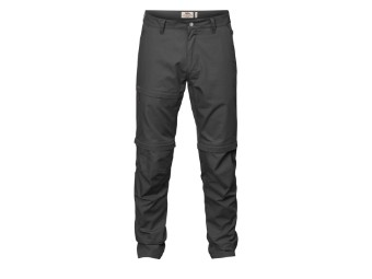 Traveller Zip-Off Trousers