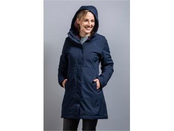 Stir Hooded Coat Women