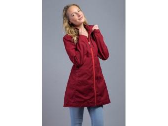 Jesper Hooded Coat Women