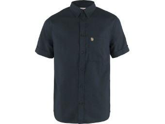 Övik Travel Shirt SS Men