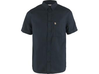 Övik Travel Shirt SS Men