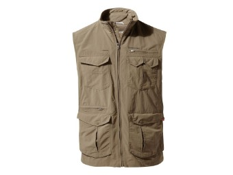 Nosilife Adventure Gilet II Vest Men