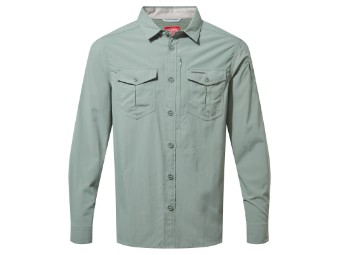Nosilife Adventure LS Shirt Men