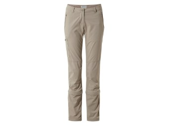 NosiLife Pro II Capri Convertible Trousers Women