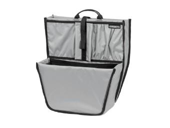 City-Organizer für Radtaschen