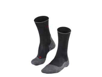 TK2 Wool Silk Herren Trekking Socken