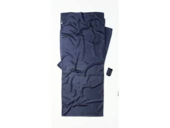 Travelsheet Insect Shield® Seide